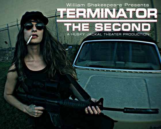 Terminator the Second